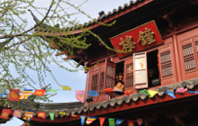 Confucius Institute Study Tours